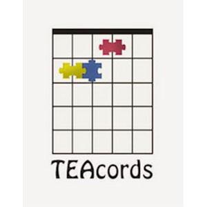 6-teacords