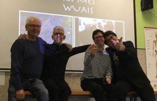 Els Més Wuais Al I Mercat Solidari A Parets Del Vallès 17 Desembre 2016